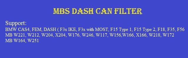 MBS_DASH CAN FILTER