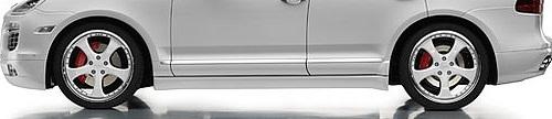 Porsche Driving Dynamics